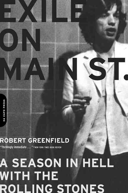 Exile on Main Street By Greenfield, Robert